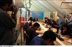 نشست خبری دکترجلیلی درخصوص ثبت روز مسجدسلیمان در تقویم