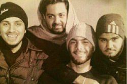 داداش جهاد با رزمندگان حزب الله