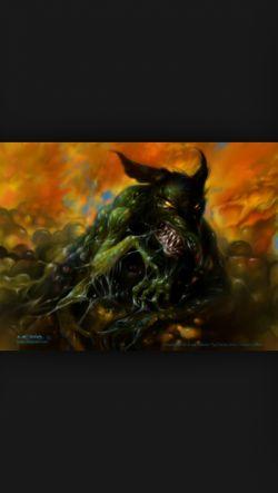 نبرد با شیاطین جلد دوم اثر دارن شارن