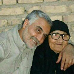 ♥ژنرال قدرتمند ایرانی♥
