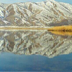 دریاچه زریوار .مریوان