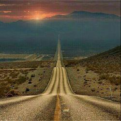 این راه راست کی میادبریم...