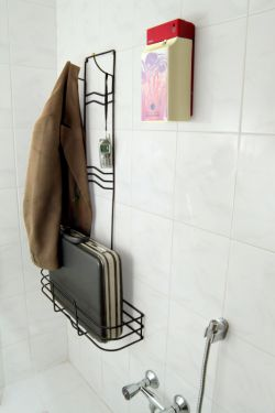 توشه نگهدار کیمیا ویژه توالت و سرویس بهداشتی مراکز عمومی