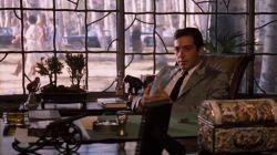 نمایی از فیلم «پدرخوانده2»(1972) اثر فرانسیس فورد کاپولا