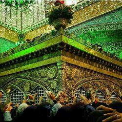 ____ نخواهم رفتن از دنیا مگر در پای دیوارت *** که تا دروقت جان دادن سرم برآستان باشد____ #سعدی