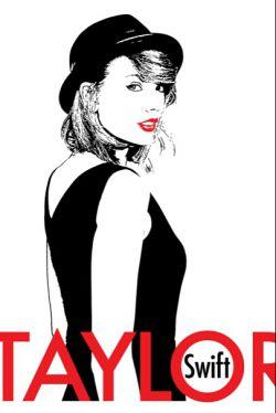 تبلیغ جدید تیلور  برای لوازم  TaylorSwift   تور 1989