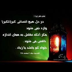 شهادت حضرت باقر ع بر تمام شیعیان جهان تسلیت باد