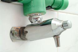 شیر فشاری صابون مایع