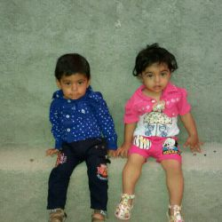 دختر عمو پسر عمو