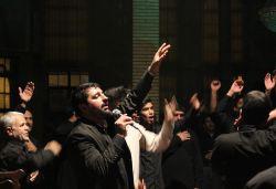 شهادت امام محمد باقر(ع) 94 مسجد امام محمد باقر(ع) زنجان/اراضی پایین کوه