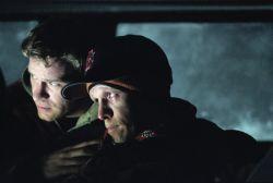 نمایی از فیلم «کابوس شکن»(2003) اثر لارنس کاسدان