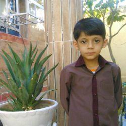 روز اول مدرسه امیر محمد