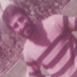 این عکس بابام را زیاد دوست دارم.