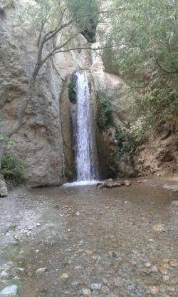 #اعجوبه94 آبشار روستای توی اسفراین خراسان شمالی