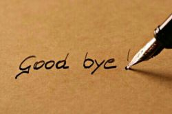 خدانگهدار دوستان