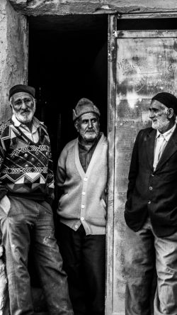 Iran - Semnan - Shahrood - Village Tolubin /// photo by : Mohammad Sarayloo