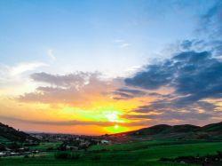 عکس منتخب شهریور ماه از نگاه لنز طلایی عکاس اقای محمد سرایلو