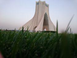 عکس منتخب شهریور ماه از نگاه لنز طلایی عکاس اقای شهریار غلامی