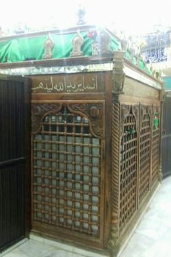 اینم سید حمد الله...