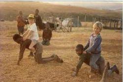 کتاب سرزمین زیبای من - خاطرات یک سیاه پوسب بومی استرالیا