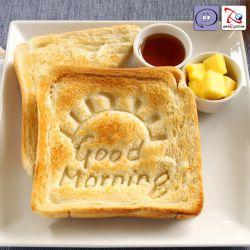 یک صبحانه ی خوب میتونه آغازگر یک هفته ی عالی باشه، صبحتون بخیر و هفته ی خوبی داشته باشید ☺
