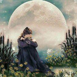 دلتنگی نه با قلم نوشته میشود نه با دکمه های سرد کیبورد دلتنگیــــــ را با اشکــــــــ مینویسند...