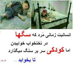 مرگ انسانیت...
