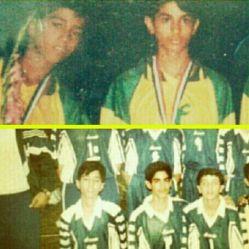 عکسهای خیلی خیلی قدیمی از هیرو جان @seyedmohammadmousavi