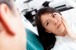 دندانپزشکی در کلینیک دندانپزشکی تبسم مهر  - www.tabassomemehr.com