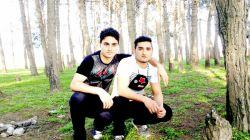 من و دوستم