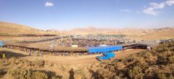 مراسم عروسی فرزند رئیس عشیره هرکی؛مهران نعمتی؛در اشنویه با بیش از هشت هزار نفر جمعیت