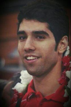 اینم یه عکس قدیمی دیگه که خیلی دوست میدارمش☆__☆ @seyedmohammadmousavi  @seyedmohammadmousavi