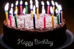 امروز تولد  خواهر عزیزمه مریم جان تولدت مبارک بهترینهارو برات ارزو میکنم @۶۱۶۵