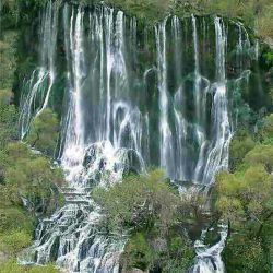 آبشار شوی دورود