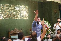 عیدالله اکبر غدیر خم دهم مهر سال 1394 - کربلایی محمد علی بخشی