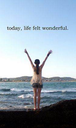 امروز روز فوق العاده ایه
