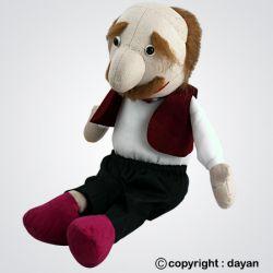 فروش عروسک آقای همسایه در سایت بازار کالاها www.bazarekalaha.ir