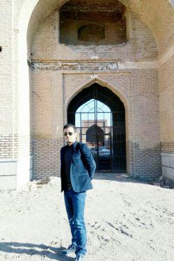 کاروانسرایه جمال آباد . شهرستان میانه. به علت مرّمت اجازه ورود ندادن.