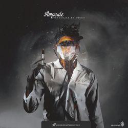"""آلبوم گروهی جمعی از خوانندگان رپ بنام """"آمپول"""" / صادق..شایع.. بهزاد لیتو.../ HMD"""