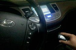 ماشینم ، هیوندایی جنسیس مدل 2013،