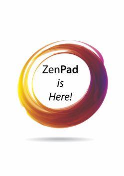 و اینک سه مدل از خانواده جدید ASUS ZenPad در ایران. Z170,Z370,Z380