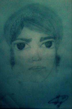 اینم نقاشیه من