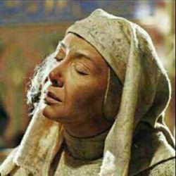 زُلیخا......  جانِ یوسُفَت .....!      راستش رابگو.....  به خُدایَت چی گُفتی که این گونه پادر میانی کرد ....؟؟؟
