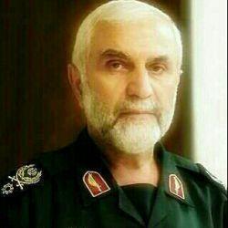 شهادت مبارک... سردار حسین همدانی
