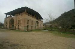 چشمه عمارات بهشهر مازندران