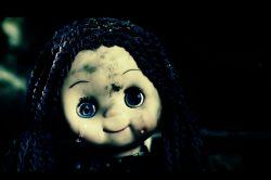 گاهی عروسک ها هم ..............