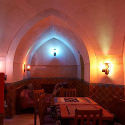 حمام تاریخی سالار سلطانیه