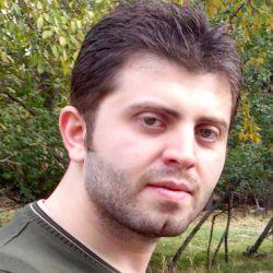 سید حامد نجفی