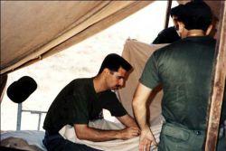 عکسهای کمیاب از بشار اسد