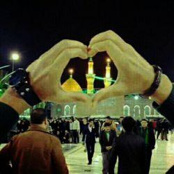 اسلام و علیک یا اباعبدالله